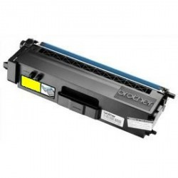 Toner Giallo Compatibile Con Brother TN-900Y