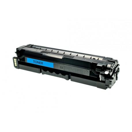 Toner Ciano Compatibile Per Cartucce Samsung CLT-C505L