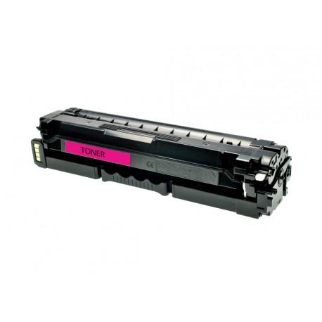 Toner Magenta Compatibile Per Cartucce Samsung CLT-M505L