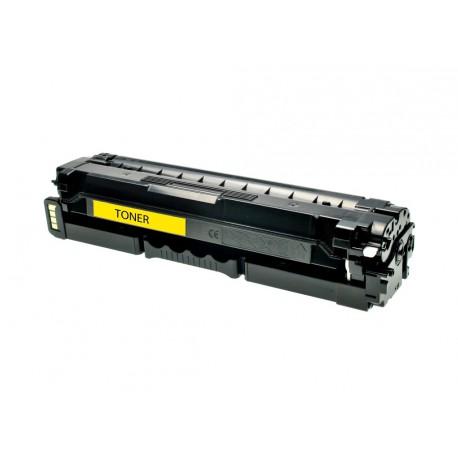 Toner Giallo Compatibile Per Cartucce Samsung CLT-Y505L