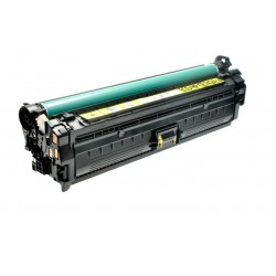 Toner Giallo Compatibile Per HP CF332A (654A)