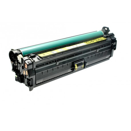 Toner Giallo Compatibile Per HP CF332A (654A)