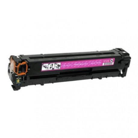 Toner Magenta Compatibile Per HP CF333A (654A)