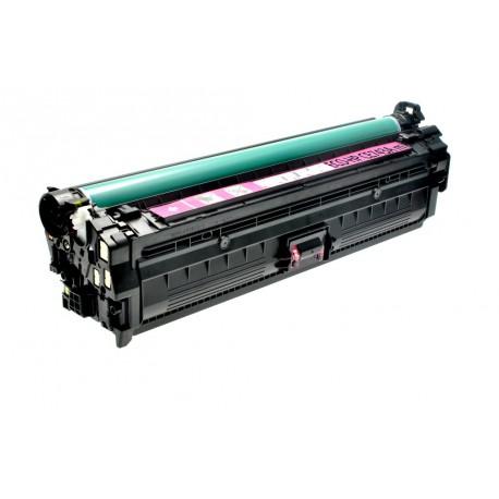 Toner Magenta Compatibile Per HP CF323A (653A)