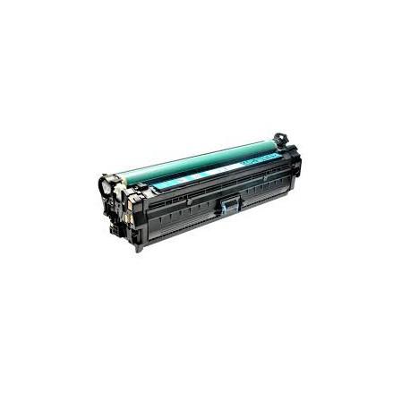 Toner Ciano Compatibile Per HP CF321A (653A)