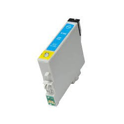 Cartuccia Compatibile Light Ciano Epson T0485