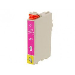 Cartuccia Compatibile Light Magenta Per Epson T0496