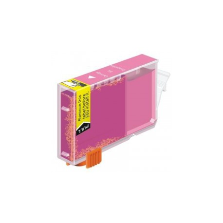 Cartuccia Compatibile Magenta Photo Per Canon BCI-3ePM