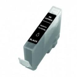 Cartuccia Compatibile Nera Per Canon CLI521BK
