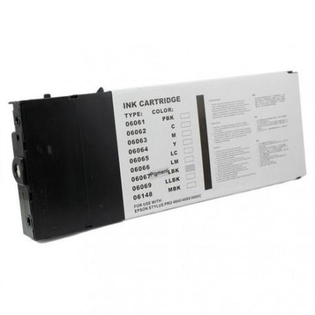 Cartuccia Compatibile Nero Light Per Epson C13T606700 (T606700)