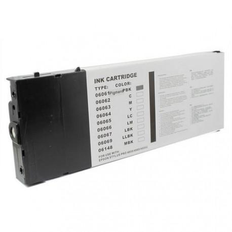 Cartuccia Compatibile Nero Matte Per Epson C13T614800 (T614800)