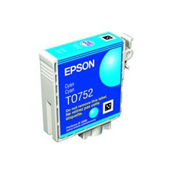 Cartuccia Compatibile Light Ciano Per Epson T081N LC