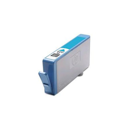 Cartuccia Compatibile Ciano Con Chip Per Hp 920XL C CD972AE