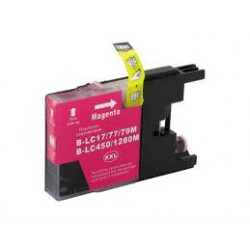 Cartuccia Compatibile Magenta XL Per Brother LC1280