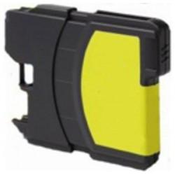 Cartuccia Compatibile Gialla XL Per Brother LC1280
