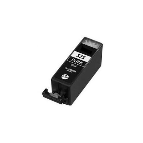 Cartuccia Compatibile Nera Con Chip Per Canon PGI-525PGBK