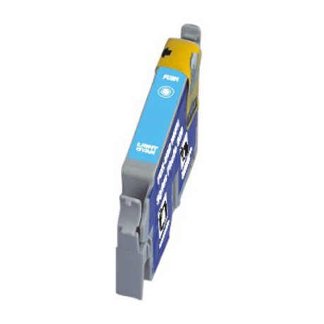 Cartuccia Compatibile Light Ciano Per Epson T0335