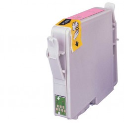 Cartuccia Compatibile Light Magenta Per Epson T0336