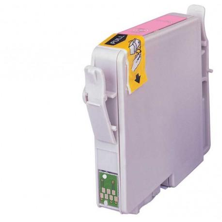 Cartuccia Compatibile Light Magenta Per Epson T0336
