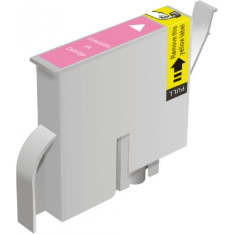 Cartuccia Compatibile Light Magenta Per Epson T0346