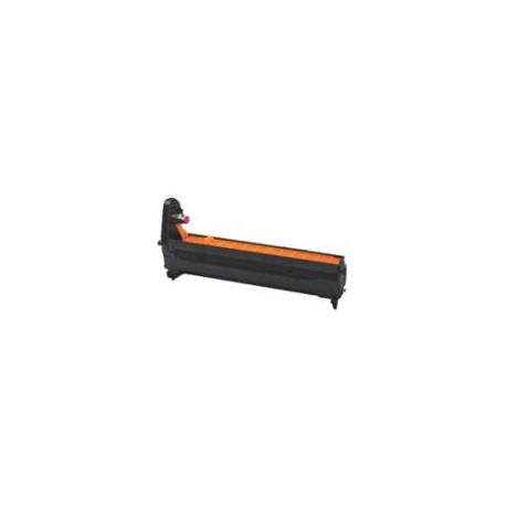 Tamburo Magenta Compatibile Con Oki 44064010