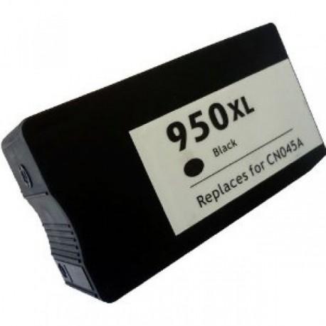Cartuccia Compatibile Nera Per Hp CN045AE XL