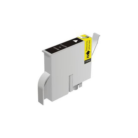 Cartuccia Compatibile Matte Black Per Epson T0348