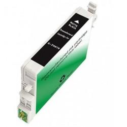 Cartuccia Compatibile Nera Matte Per Epson T0878