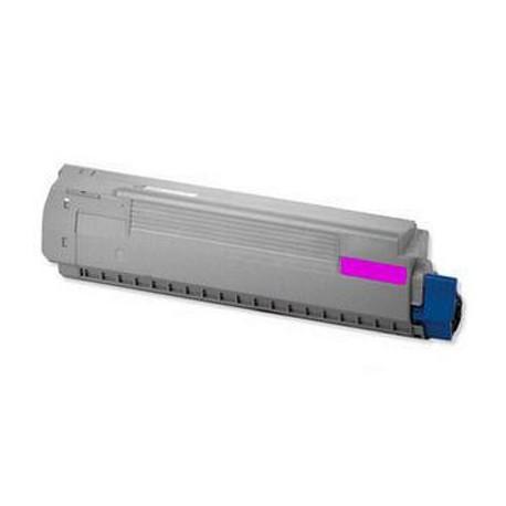 Toner Magenta Compatibile Per Oki 44844506