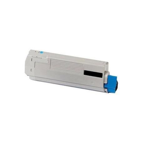 Toner Nero Compatibile Per Oki 44844616