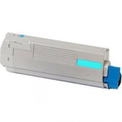 Toner Ciano Compatibile Per Oki 44844615