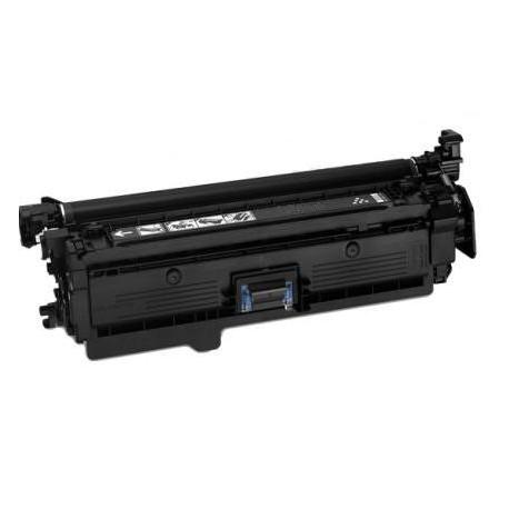 Toner Nero Compatibile Per Canon 723B (2644B002)