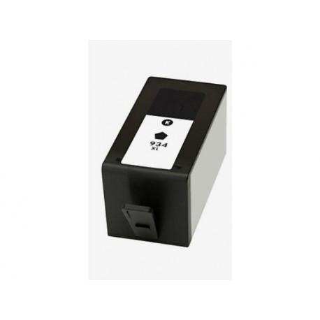 Cartuccia Compatibile Nera Per Hp 934XL C2P23AE