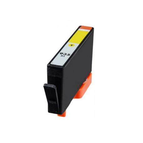 Cartuccia Compatibile Gialla Per Hp 935XL C2P26AE