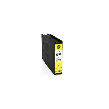 Cartuccia Compatibile Gialla Per Epson T7554 C13T755440