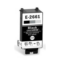 Cartuccia Compatibile Nera Per Epson C13T26614010