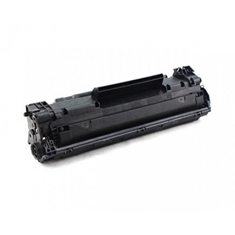 Toner Nero Compatibile Con HP CF283A