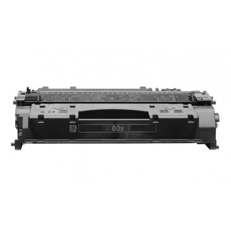 Toner Nero Compatibile Per HP CF280X