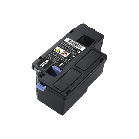 Toner Nero Compatibile Per Dell 593-BBLN
