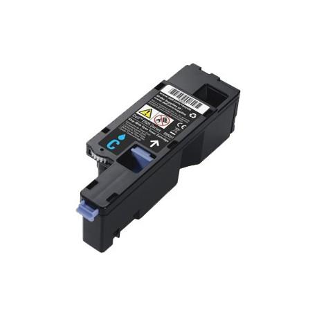 Toner Ciano Compatibile Per Dell 593-BBLL