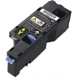 Toner Giallo Compatibile Per Dell 593-BBLV