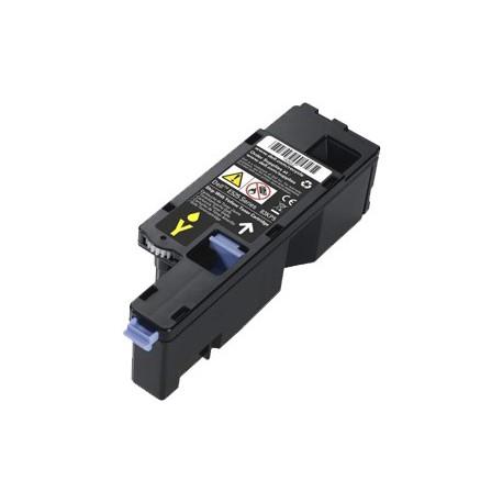 Toner Giallo Compatibile Per Dell 593-BBLV
