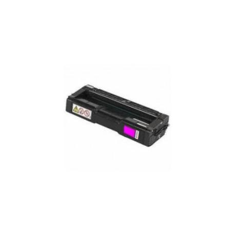 Toner Magenta Compatibile Con Ricoh 407545