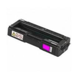Toner Magenta Compatibile Con Ricoh 407718