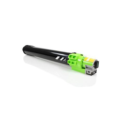Toner Giallo Compatibile Con Ricoh 841425 / 841125