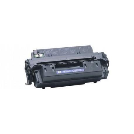 Toner Nero Compatibile Per Hp Q2610A