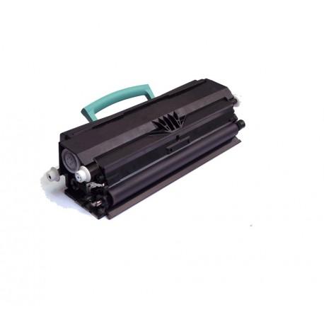 Kit Ricarica Toner Nero Per Cartucce Lexmark E450A11E