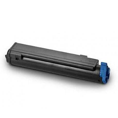 Toner Nero Compatibile Per Oki 43979102