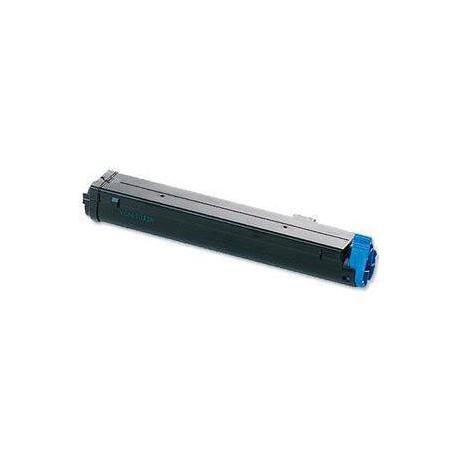Toner Nero Compatibile Per Oki 43502302