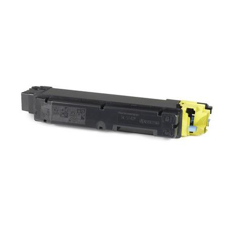 Toner Giallo Compatibile Per Kyocera TK-5135